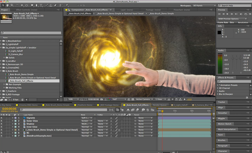 Animation Effects Make Your Business Video Stand Out.