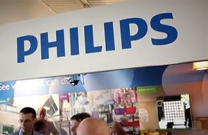 Philips Sparc