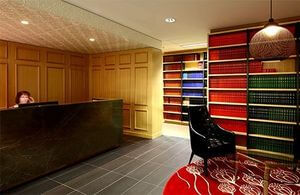 GDW Commercial Interiors