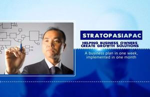Stratop AsiaPac