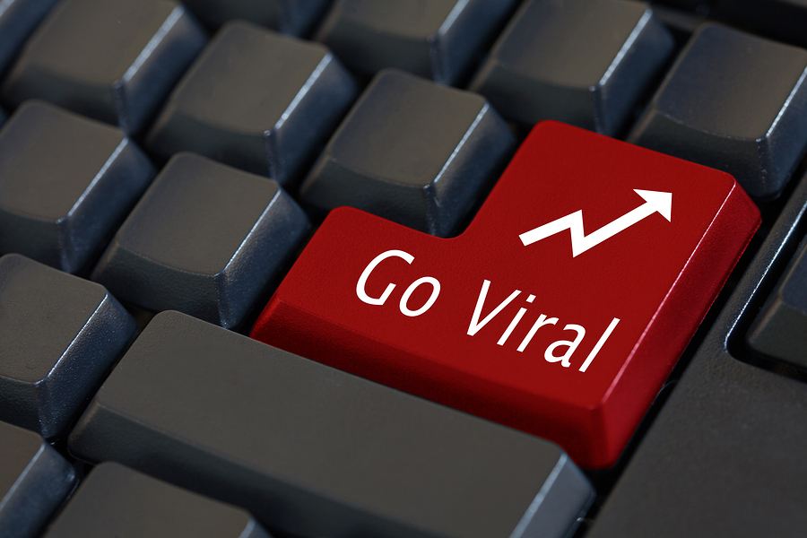 viral promotional video