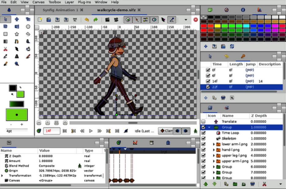 animation studios melbourne