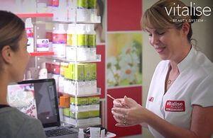 Vitalise Beauty - Video Produced By Web Videos Australia