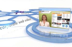 Corporate web videos