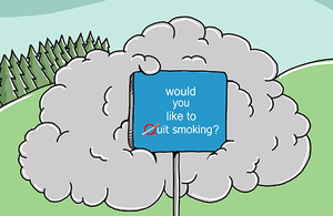3 Week Quit Smoking Challenge