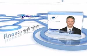 Finance web videos