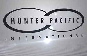 Training Video Production for Hunter Pacific International