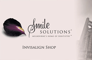 Invisalign Shop, Smile Solutions