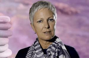 Deb Algar - Psychotherapist and Holistic Councellor