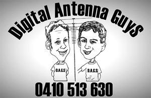 Digital Antenna Guys, Sydney - Video By Web Videos Australia