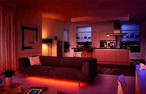 Lighting Innovations Philips