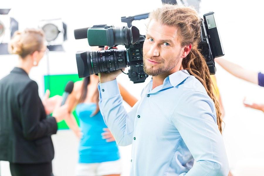 WVA camera crew