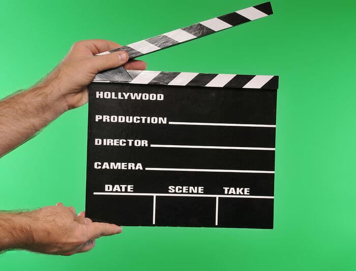 Corporate Video Production Sydney – Green Screen