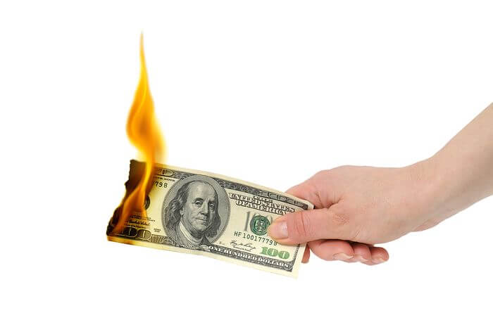 Avoid These 6 Cash Pit-falls for video production